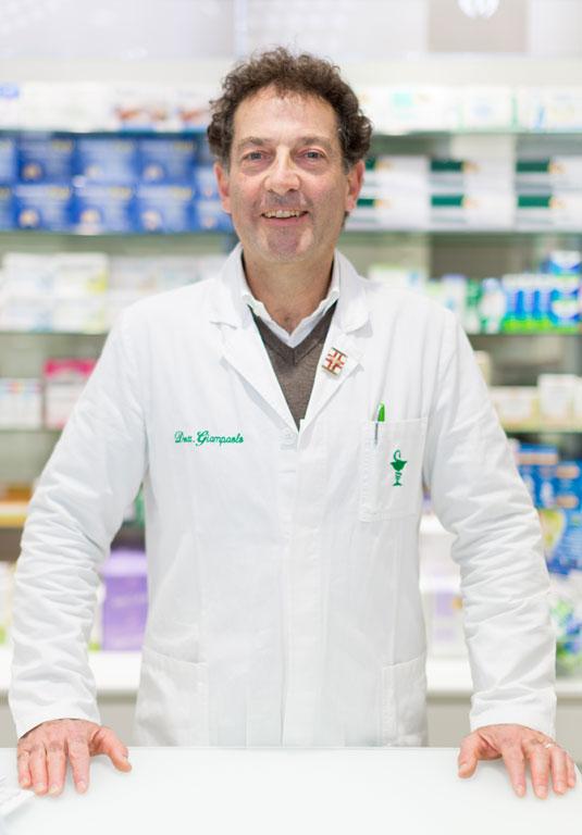 Giampaolo Gonella