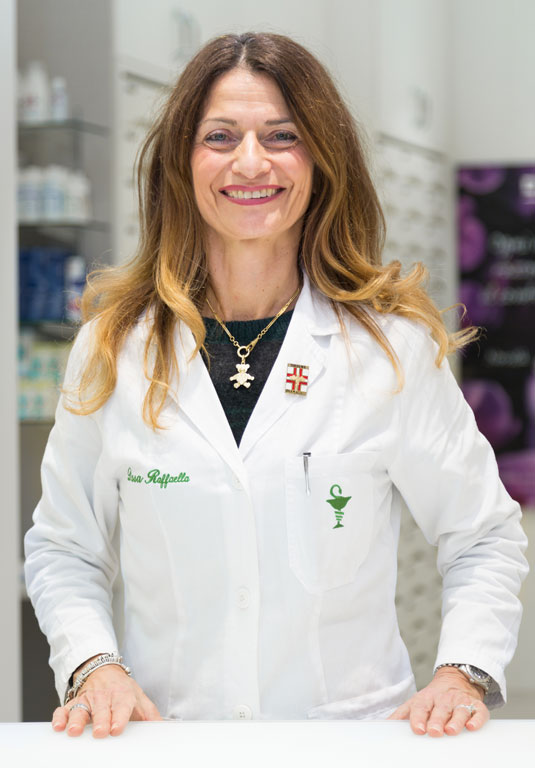 Raffaella Biondani