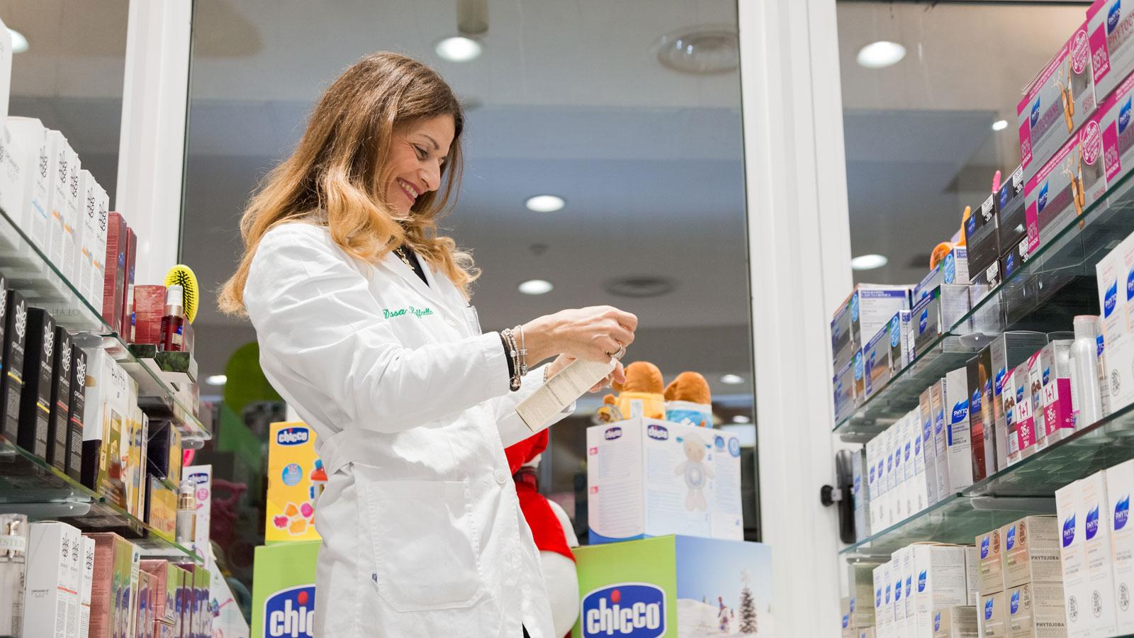 Farmacia Gonella e Biondani