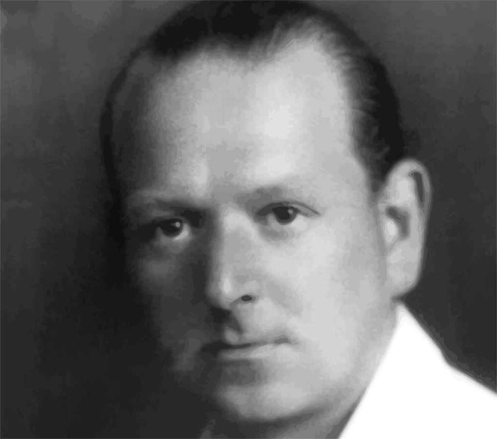 Il dottor Edward Bach
