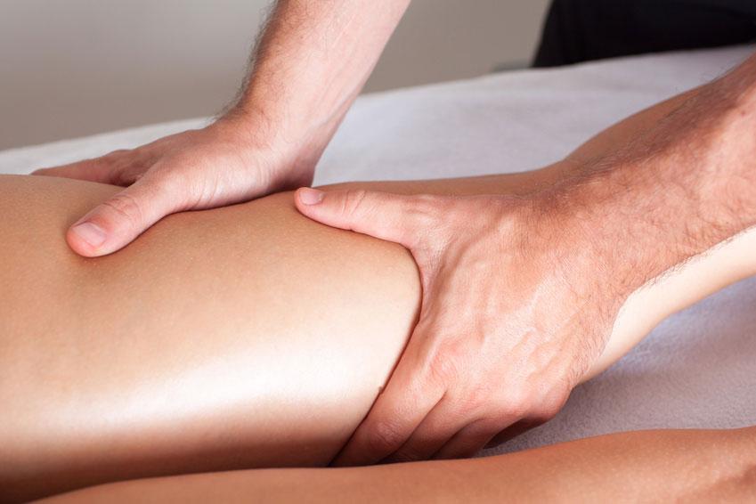 Che cosa è il massaggio emolinfatico?