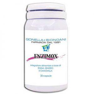 Integratore Enzimox