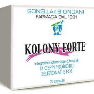 Integratore Kolony Forte