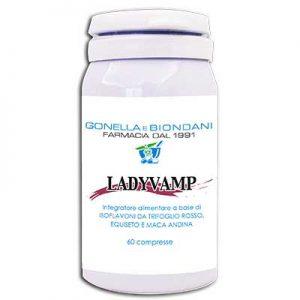 Integratore Menopausa Ladyvamp