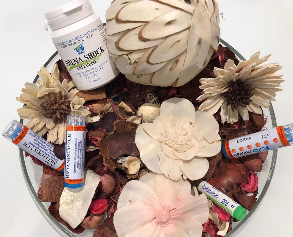 Che cosa sono le cure personalizzate con prodotti naturali?